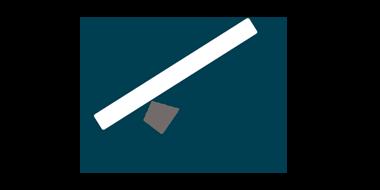 icona letto contenitore standard